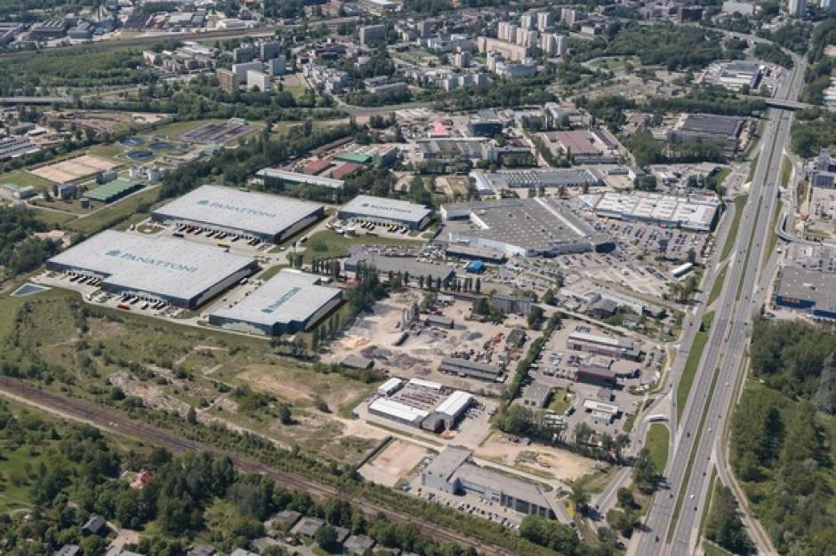 Panattoni nabyło grunt na Śląsku – ok. 70 000 m kw. City Logistics Katowice