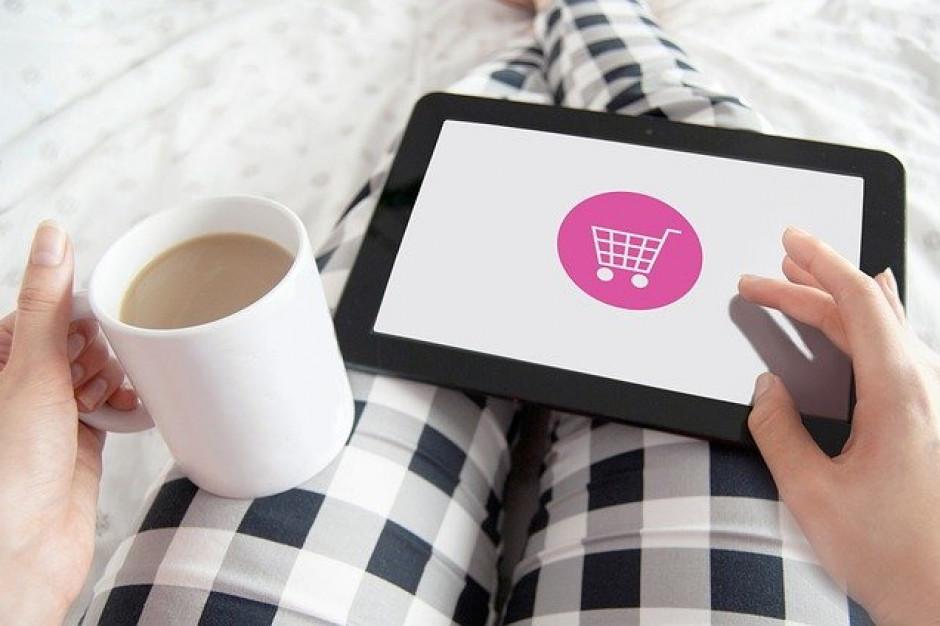 Badanie: Według prognoz do 2020 r. wielkość sprzedaży na rynku e-commerce osiągnie 4 bln USD