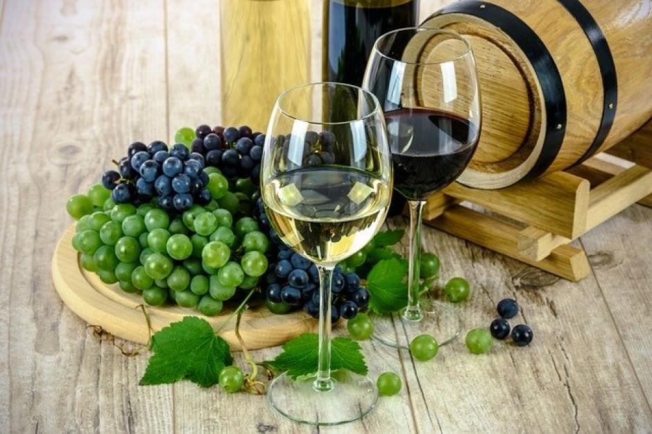 15 stycznia 2020 r. mija termin składania deklaracji w KOWR dotyczących rynku wina