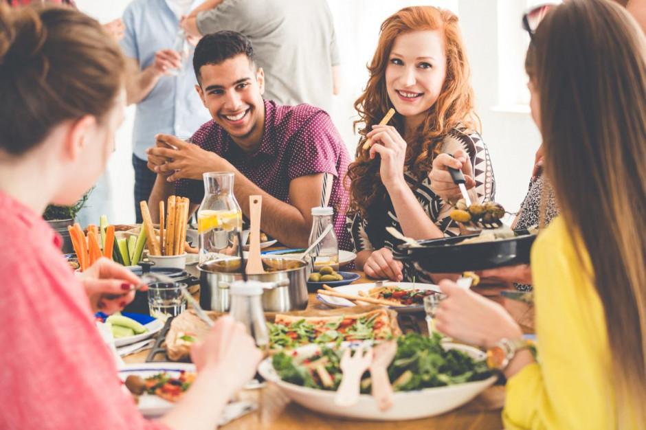Amerykańscy szefowie kuchni serwują menu na zmiany klimatyczne