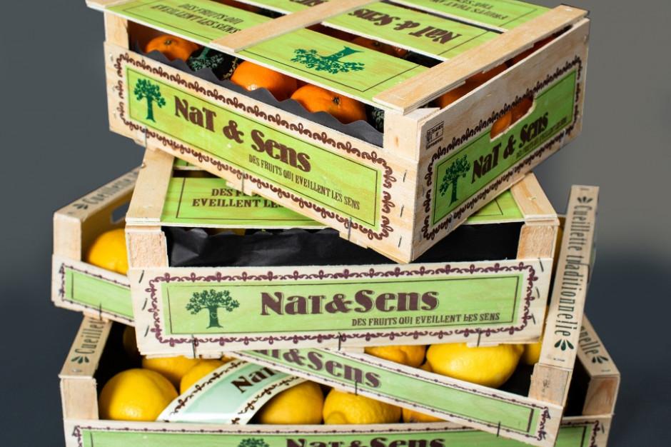 Zrównoważone produkty w MAKRO
