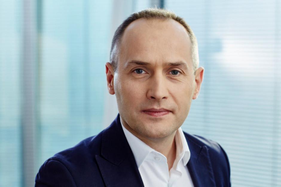 Dariusz Goszczyński - Duży wywiad z nowym dyrektorem generalnym KRD-IG