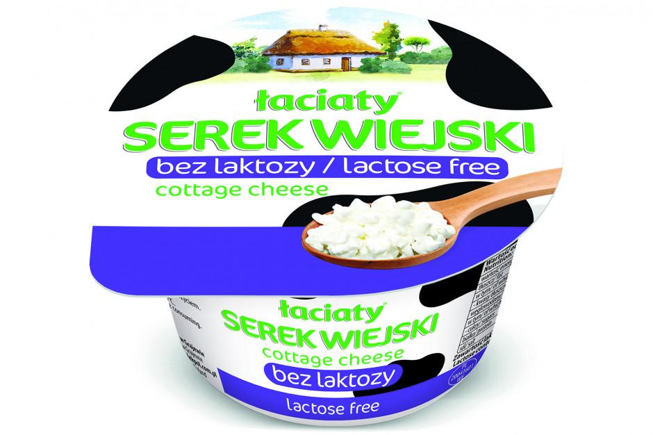 Mlekpol rozszerza ofertę produktów bez laktozy