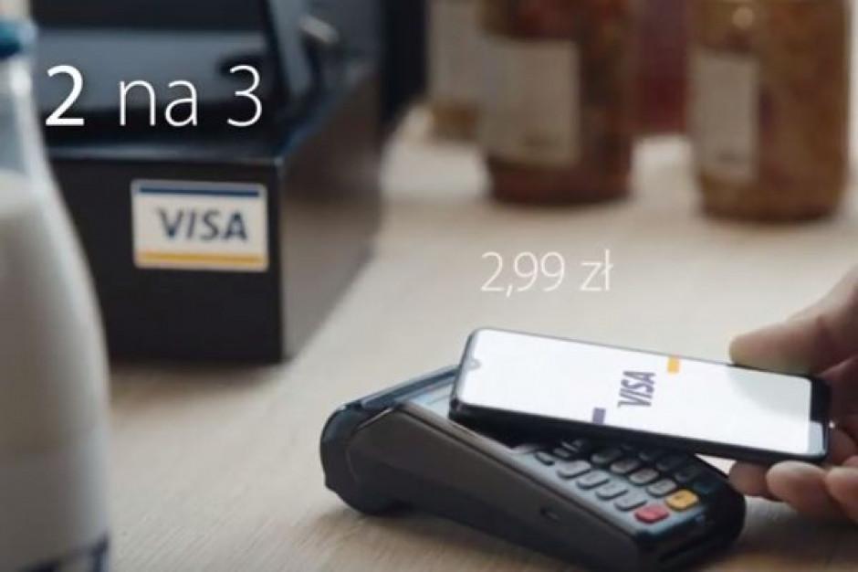 Badanie: 2 na 3 sprzedawców woli, gdy klienci płacą kartą lub telefonem