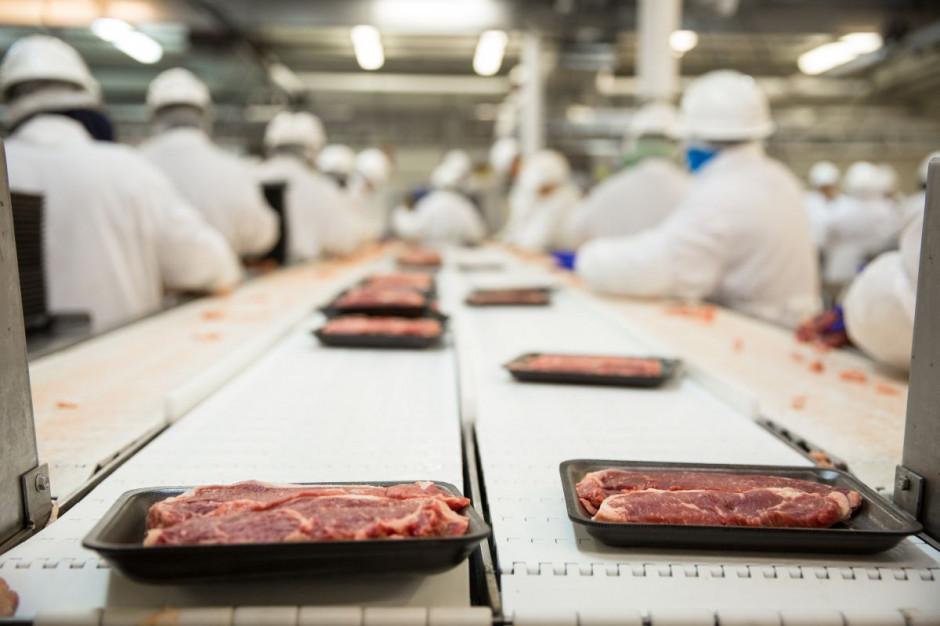 14 białoruskich zakładów mięsnych uzyskało dostęp do chińskiego rynku