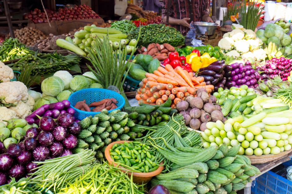 Indie: Gwałtowny wzrost cen żywności