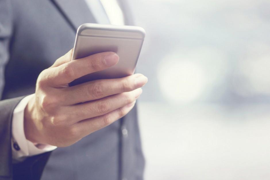 ARiMR uruchomi w najbliższym czasie aplikację na smartfony