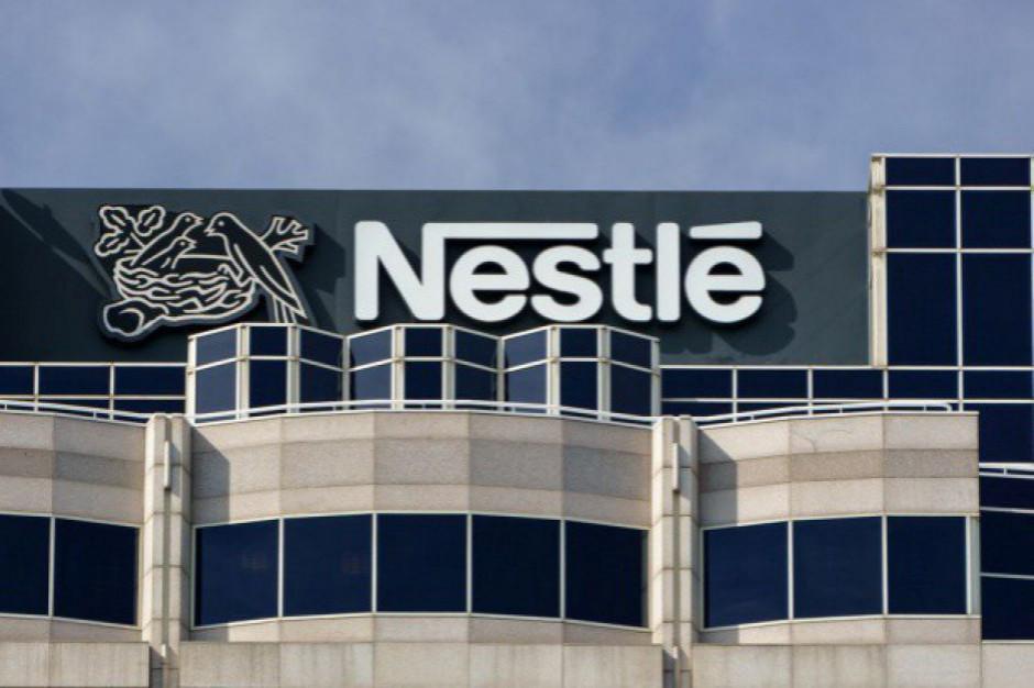 Nestle zainwestuje do 2,1 mld USD w recykling plastiku