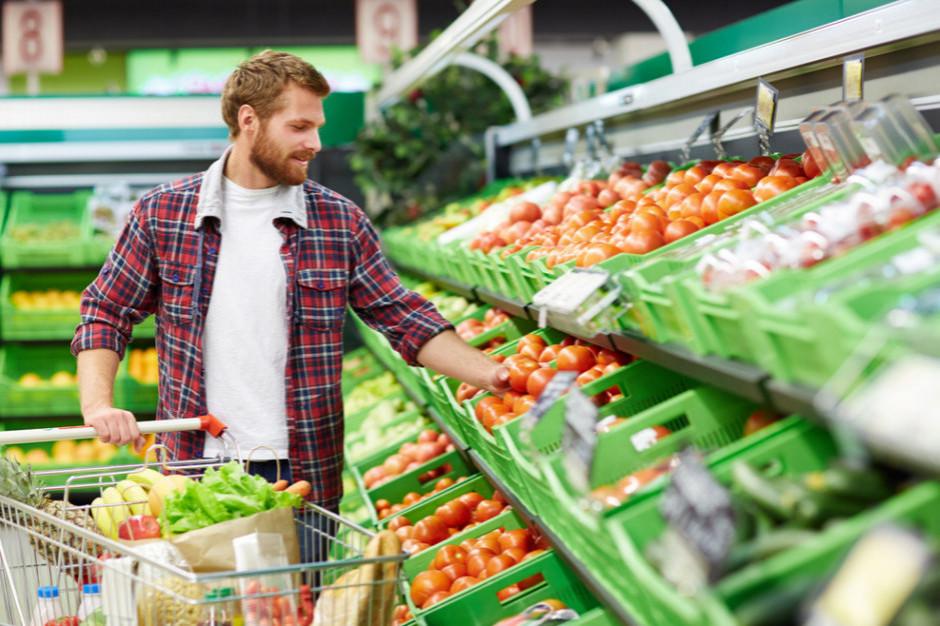 Alior: Ceny żywności i napojów wciąż motorem napędowym inflacji