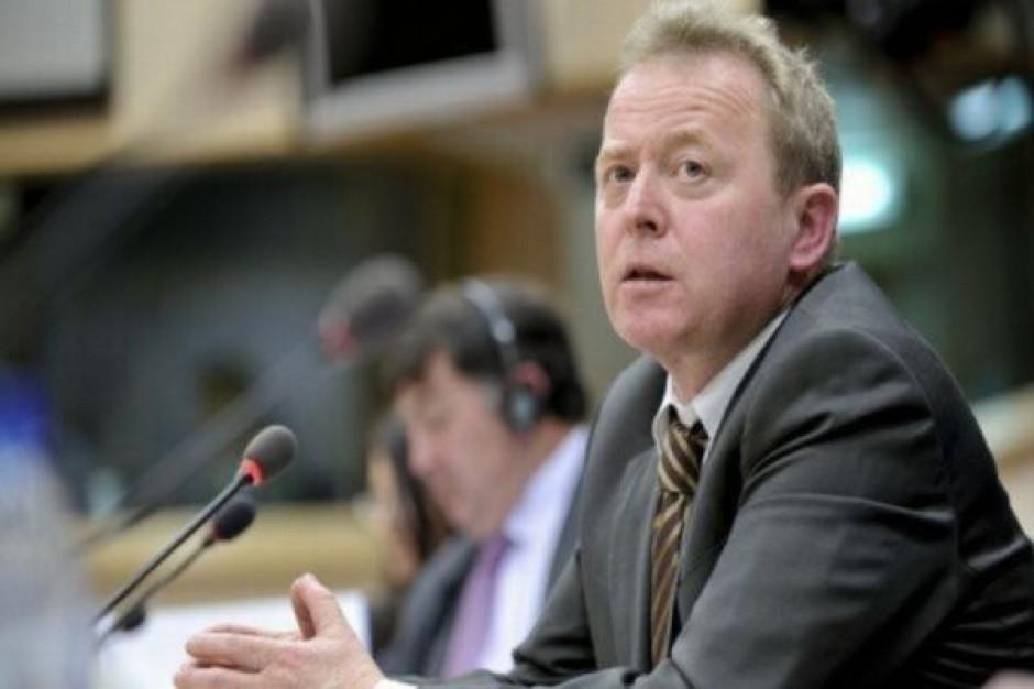 Wojciechowski: Najbliższe miesiące - decydujące dla przyszłości rolnictwa