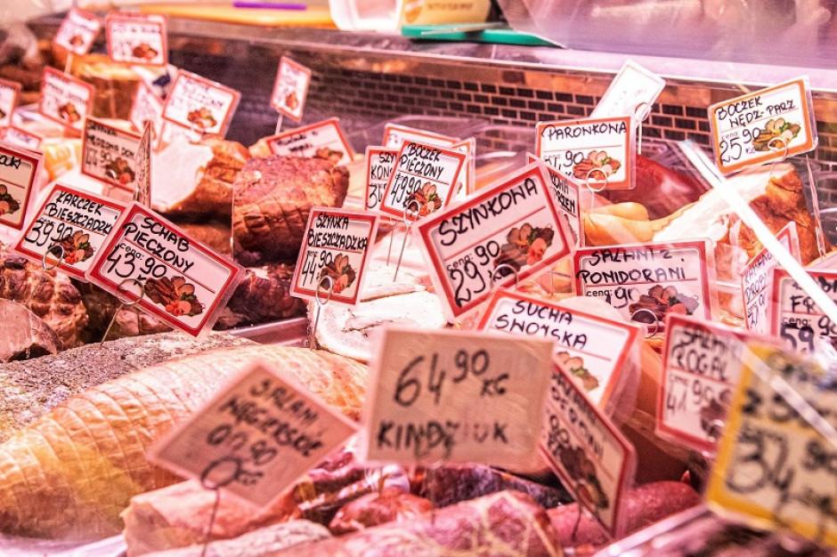 Ceny wieprzowiny szaleją. Najbardziej zdrożało podgardle i łopatka