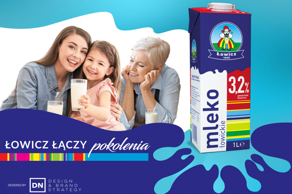 OSM Łowicz odświeża wizerunek marki