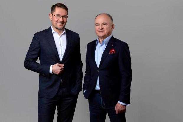 Promar podzielił firmę na dwie niezależne organizacje