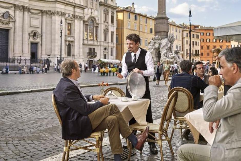 Nespresso wprowadza nową serię kaw Ispirazione Italiana