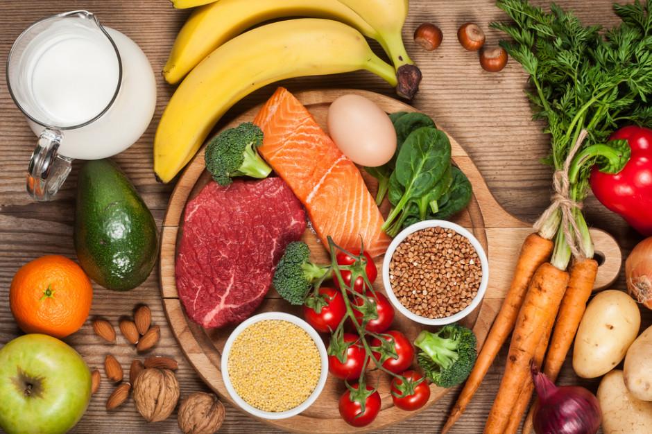 Żywienie: 250 tys. osób korzysta z portalu NFZ z bezpłatnymi dietami