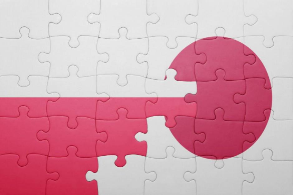 Eksperci: W Polsce działa 72 inwestorów z Japonii