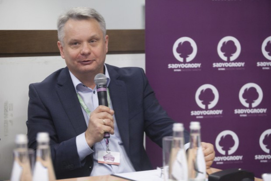 Mirosław Maliszewski o perspektywach dla branży ogrodniczej w 2020 roku
