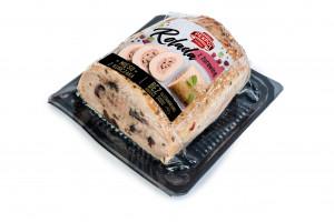 Pekpol wprowadza rolady z farszem w  nowych smakach