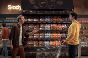 Rusza kampania wspierająca kategorię czekolad marki Wawel