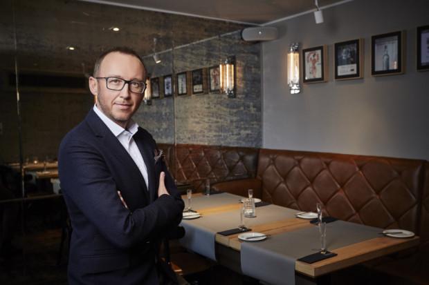 Piotr Popiński, Good Food Concept: rośnie świadomość i kultura spożycia wódki w Polsce