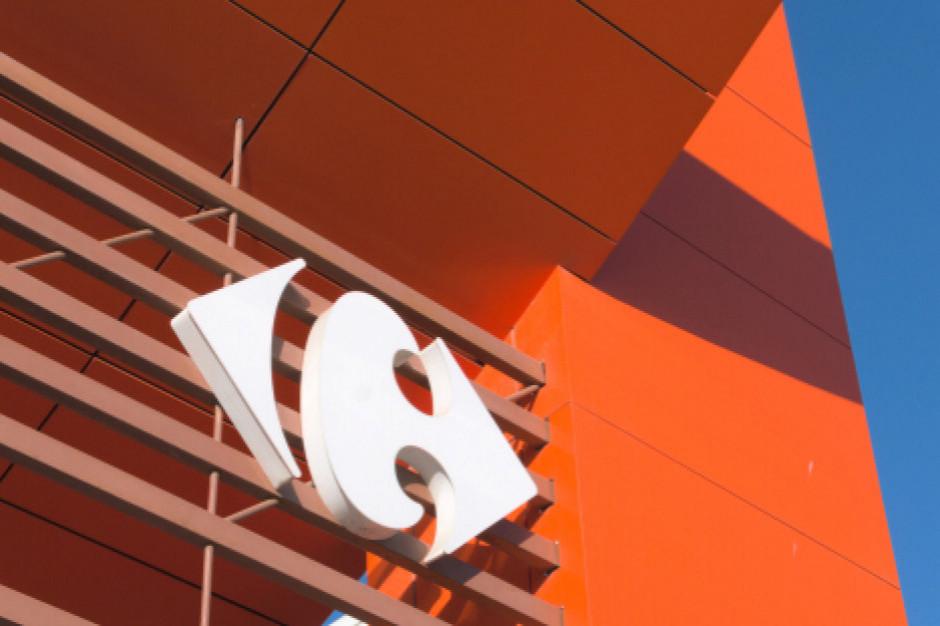 Carrefour otworzył jeden supermarket i 24 sklepy convenience