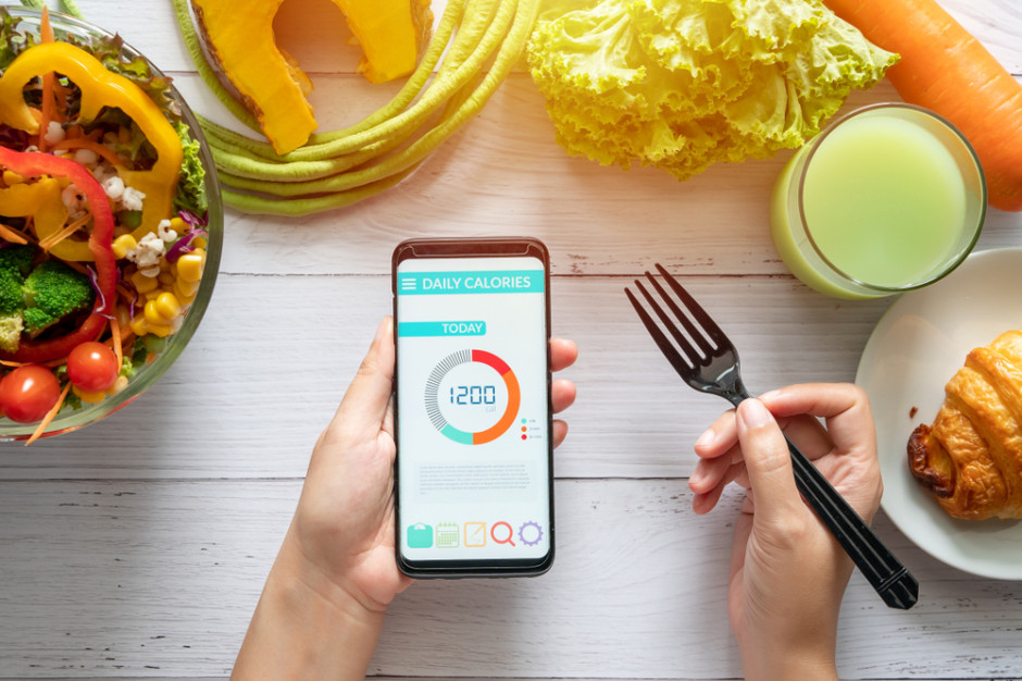 Aplikacje żywieniowe i zdrowotne mogą wykradać dane