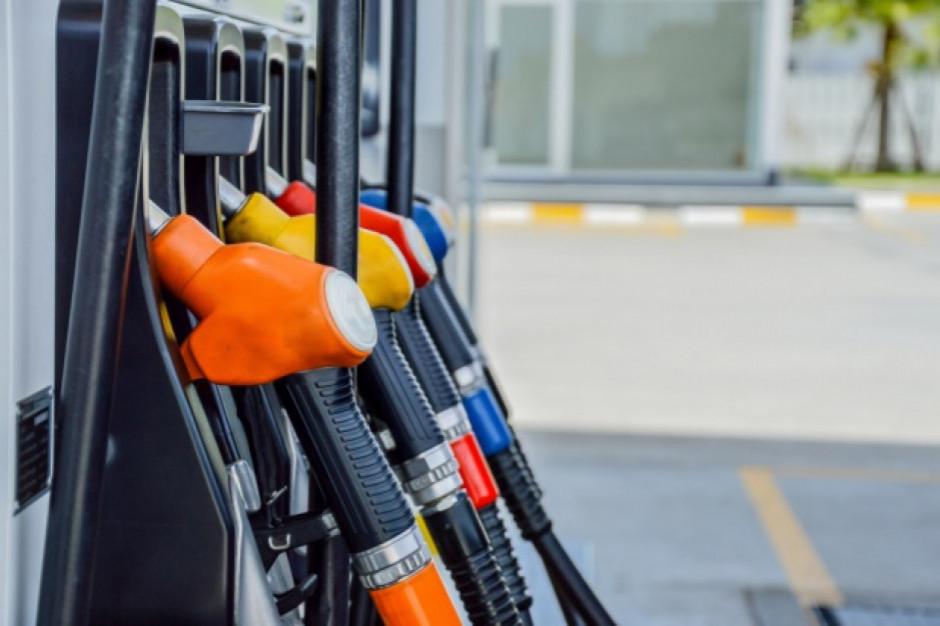 Analitycy: Ceny na stacjach paliw spadają i będą spadać dalej