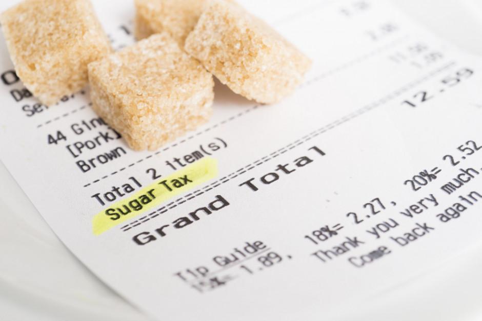 Branża: Projekt podatku cukrowego jest antyzdrowotny, antygospodarczy i antyspołeczny