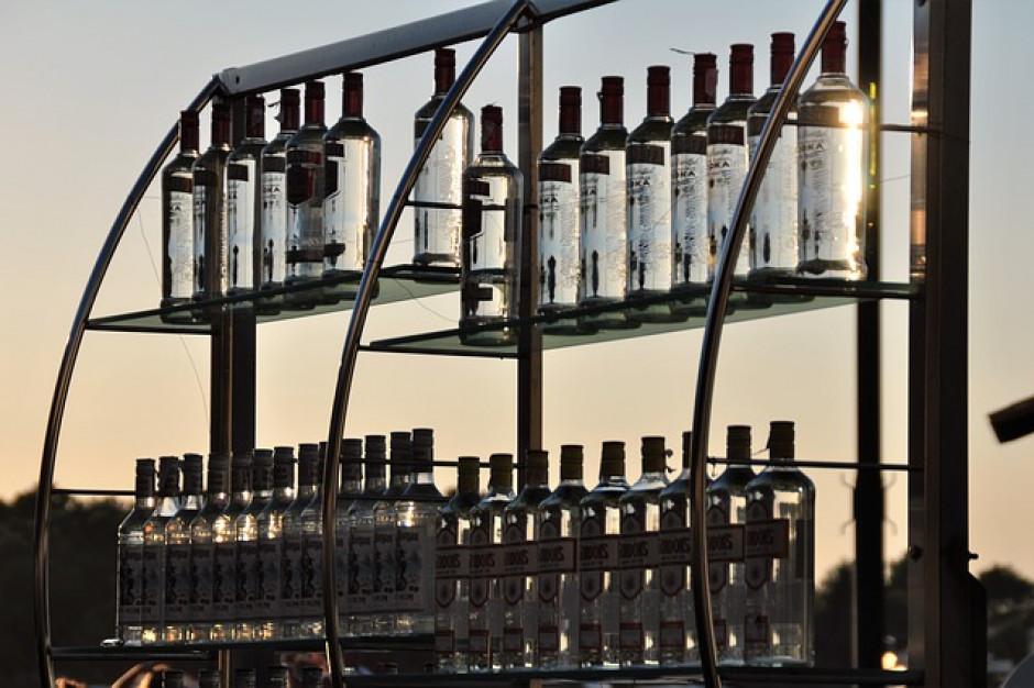 Produkcja wódki ostro przyspieszyła i 2019 zakończyła mocnym wzrostem. W 2020 nie będzie tak