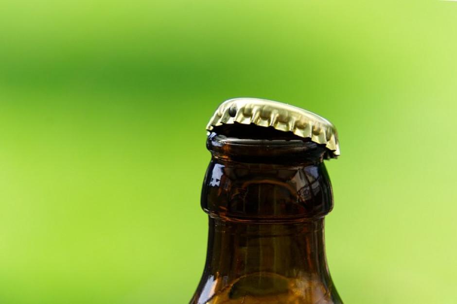Produkcja piwa spadła o 3,5 proc. w 2019 r.