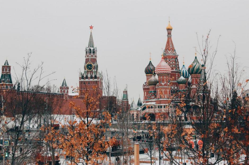 Yandex będzie dostarczał w Moskwie zakupy spożywcze
