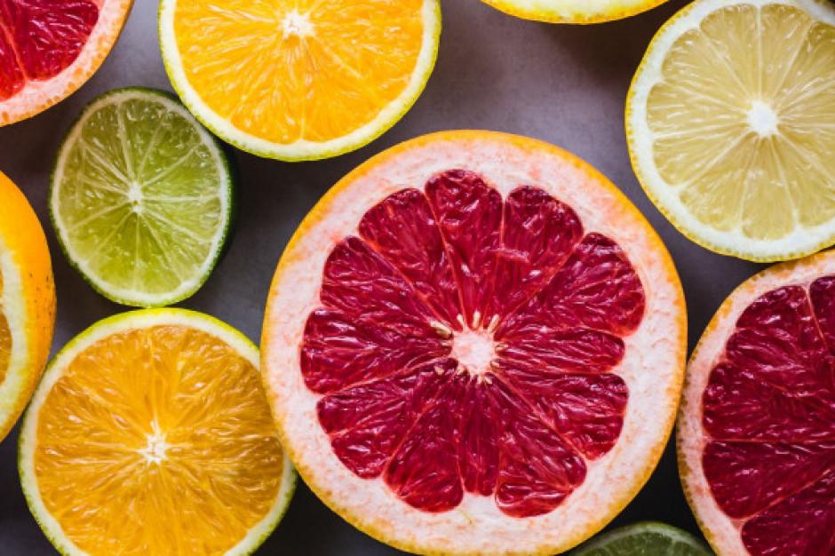 Rynek hurtowy Bronisze zachęca do spożywania cytrusów