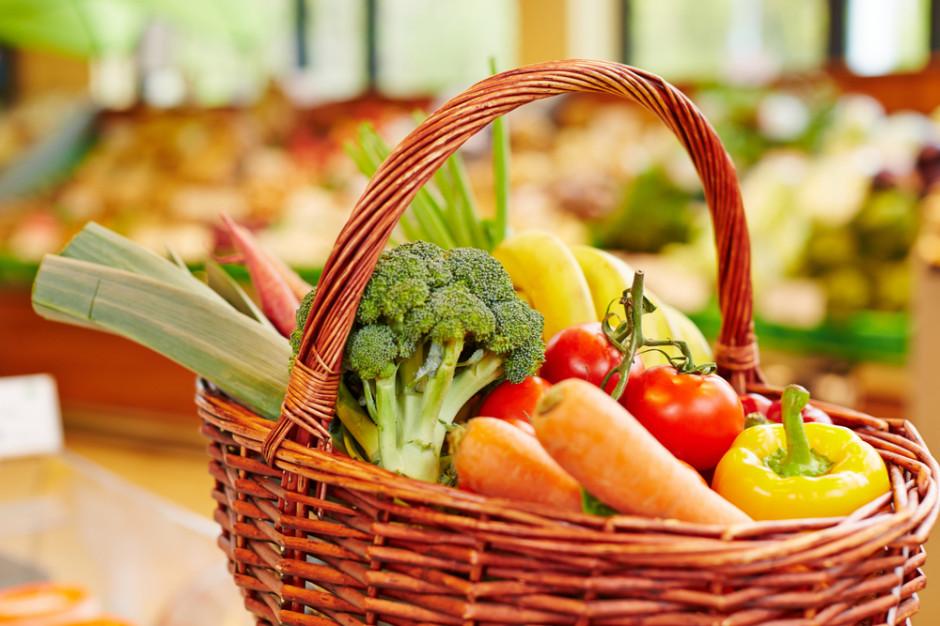 Żywność ekologiczna jest za droga dla polskich konsumentów