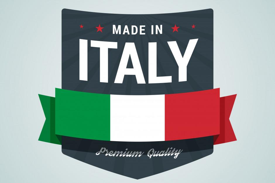 Włochy chcą wprowadzić własne etykiety żywnościowe