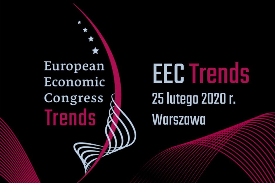EEC Trends – wydarzenie poprzedzające Europejski Kongres Gospodarczy 2020 r.