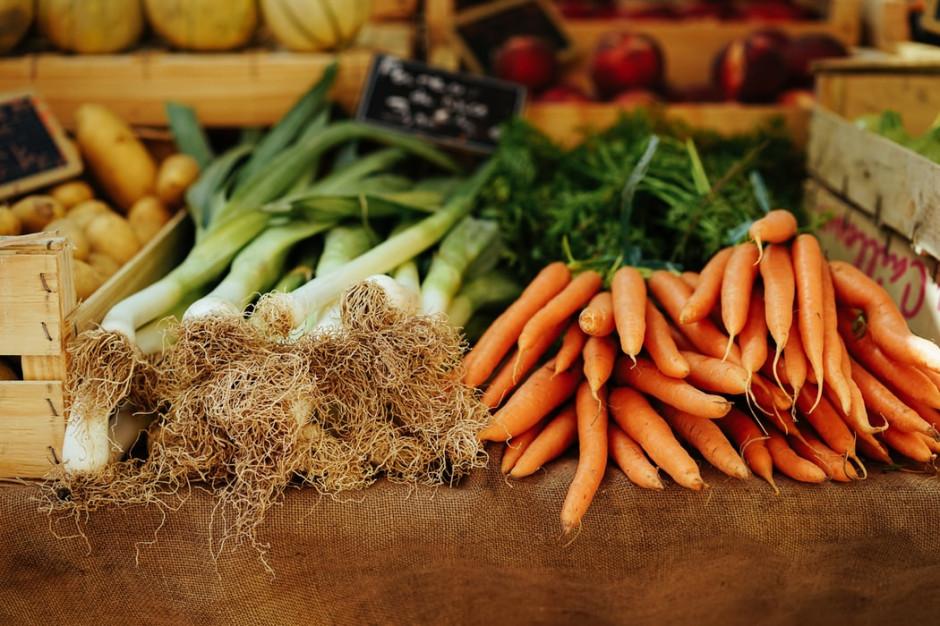 Świeże owoce i warzywa w supermarkecie? Holendrzy stosują suchą mgłę