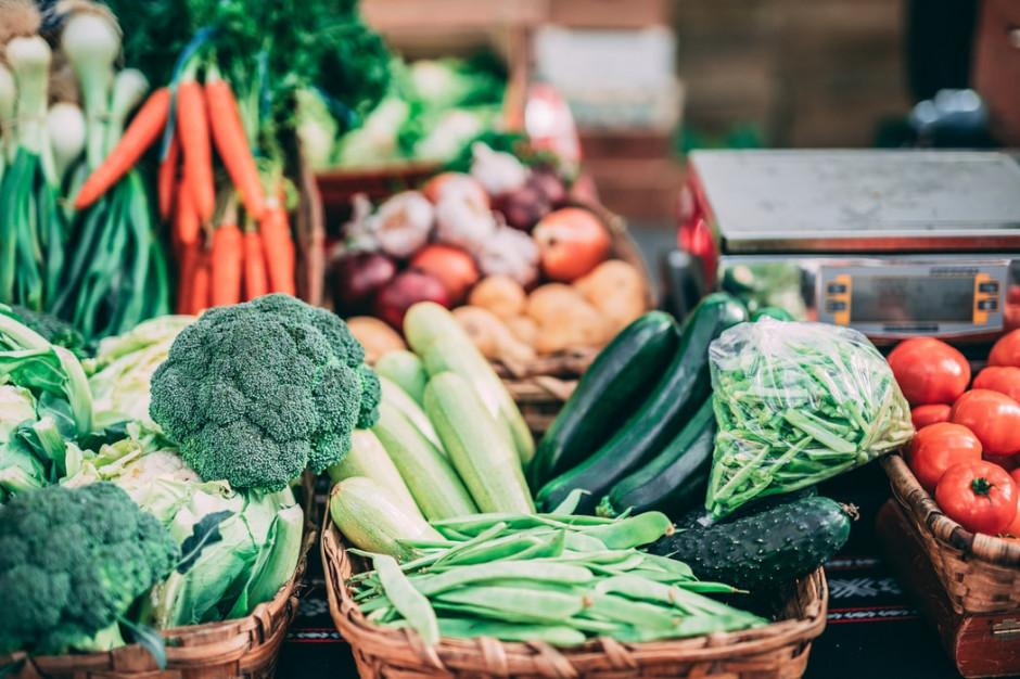 PIE: żywność podrożeje, jeśli wiosną nie będzie regularnych opadów deszczu