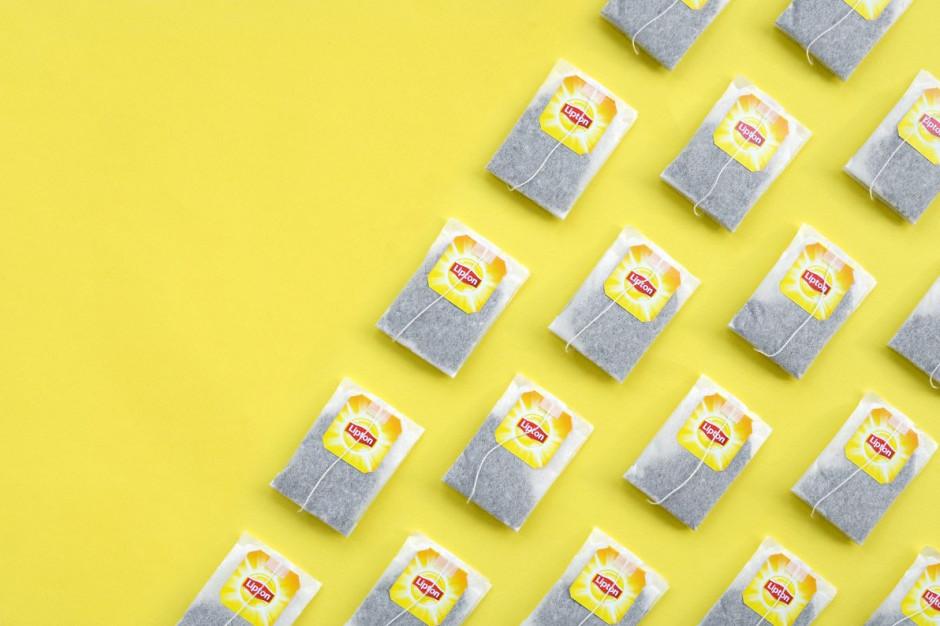 Unilever sprzeda markę Lipton?