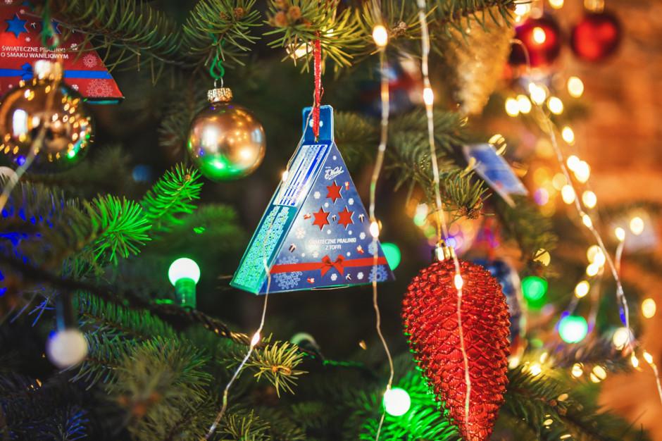 E.Wedel podsumował świąteczną kampanię