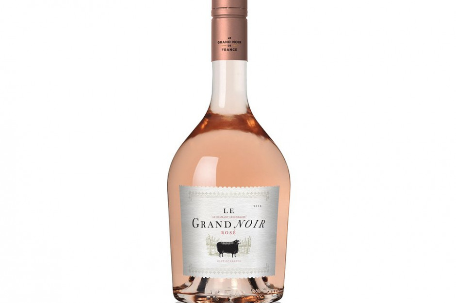 Nowy smak wina w ofercie win Le Grand Noir