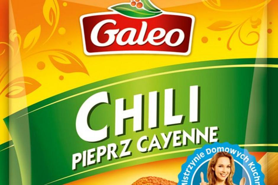 McCormick rozszerza dystrybucję marki Galeo