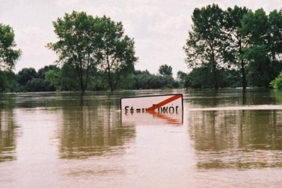 IMGW: możliwe przekroczenie stanów ostrzegawczych na kilku rzekach na Pomorzu
