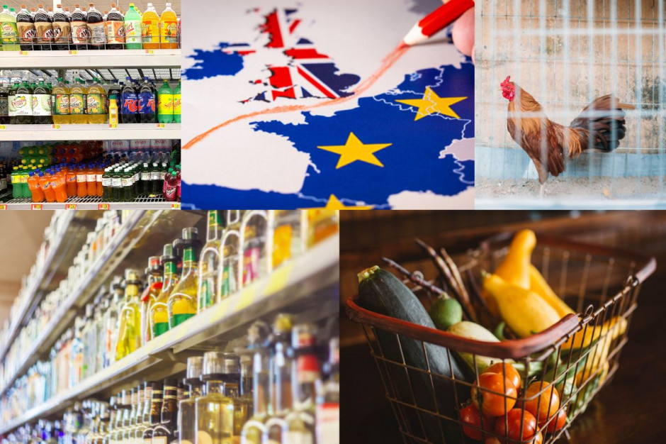10 wydarzeń i informacji, które wpłynęły na rynek spożywczo-handlowy w styczniu 2020 r.