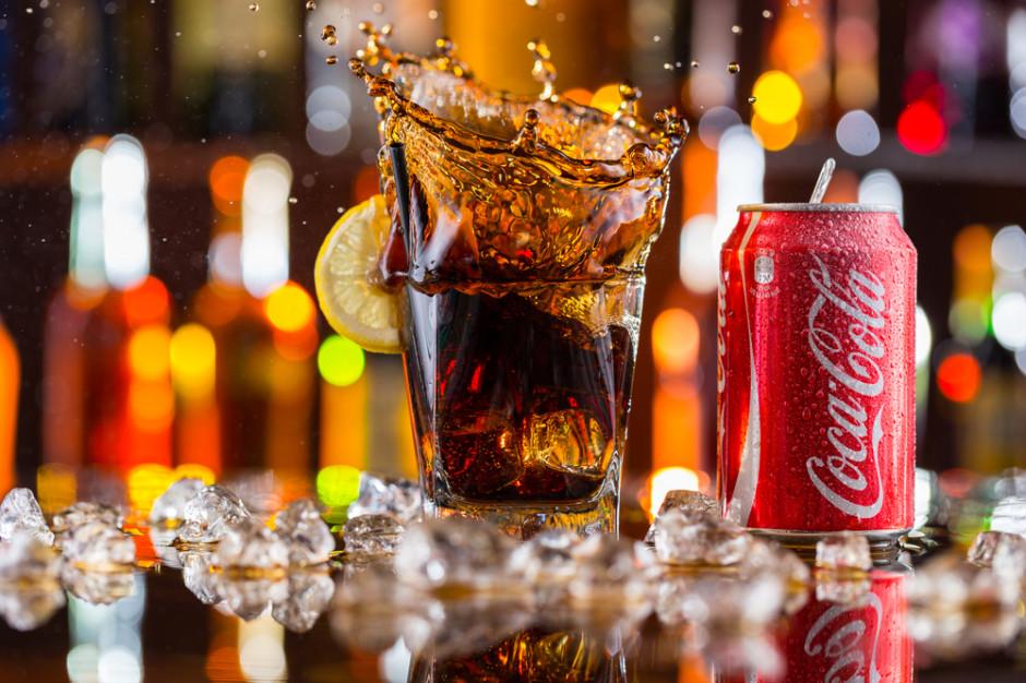Coca-Cola HBC Polska rusza z dystrybucją  alkoholi