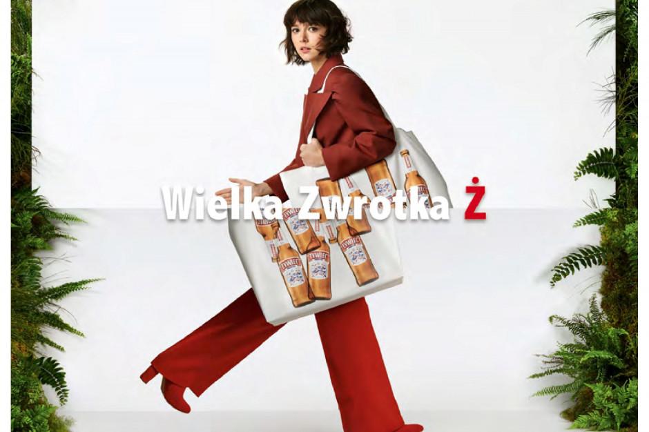 """Brodka, Dorociński i Musiał dołączają do akcji Żywca – """"Wielka Zwrotka Ż""""!"""