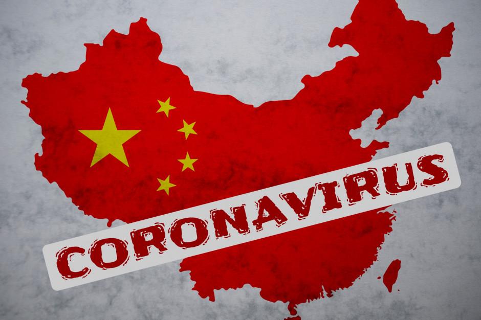 Chiny: Niektóre firmy nie wstrzymały produkcji pomimo epidemii