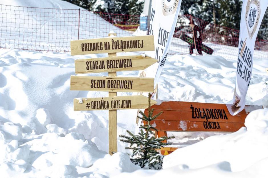 Stock Polska rozkręca zimę w popularnych zimowych miejscówkach