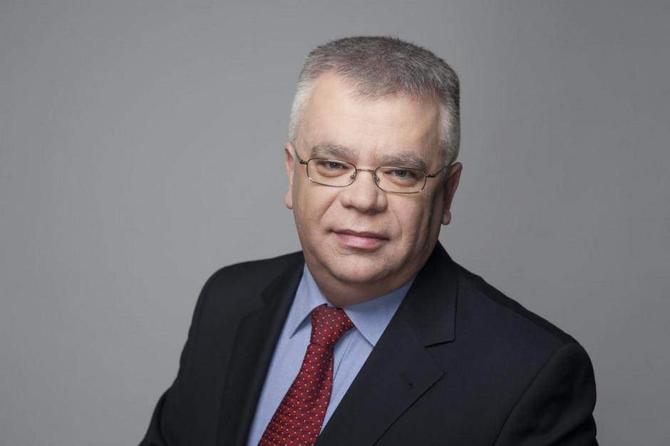 Tomasz Malec odszedł z Carlsberga,  od lutego jest wiceprezesem w Viking Malt