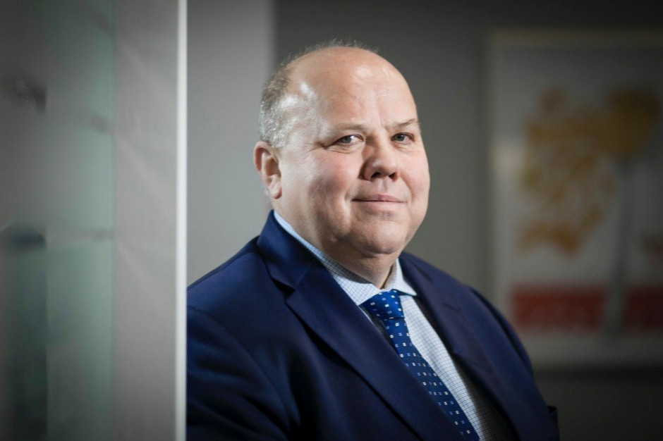 Prezes Makaronów Polskich: W 2019 roku realizowaliśmy 4 projekty o łącznej wartości 50 mln zł