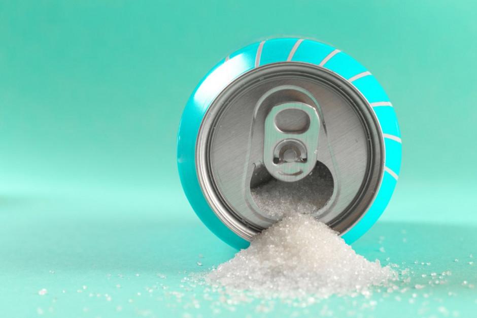 Ekspert: opłata cukrowa zwróci uwagę konsumentów na zawartość cukru w napojach